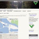 Vancouver hash house harriers