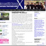 Crossfit brand x