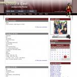 Crossfit east