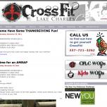 Crossfit lake charles