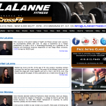 Lalanne fitness