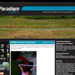 Paradigm crossfit
