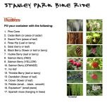 Stanley park ride-list